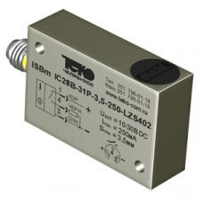 Индуктивный датчик ISBm IC28B-32P-3,5-LZS402