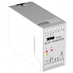 Блок сопряжения NAMUR BC N1-1R-AR-AC220