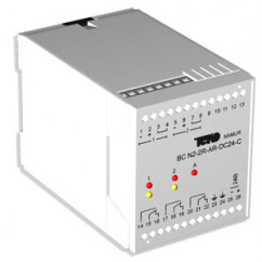 Блок сопряжения NAMUR BC N2-2E-AE-AC220-1