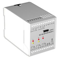 Блок сопряжения NAMUR BC N2-2R-AE-AC220-C