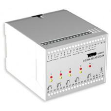 Блок сопряжения NAMUR BC N4-4R-AR-AC220-C